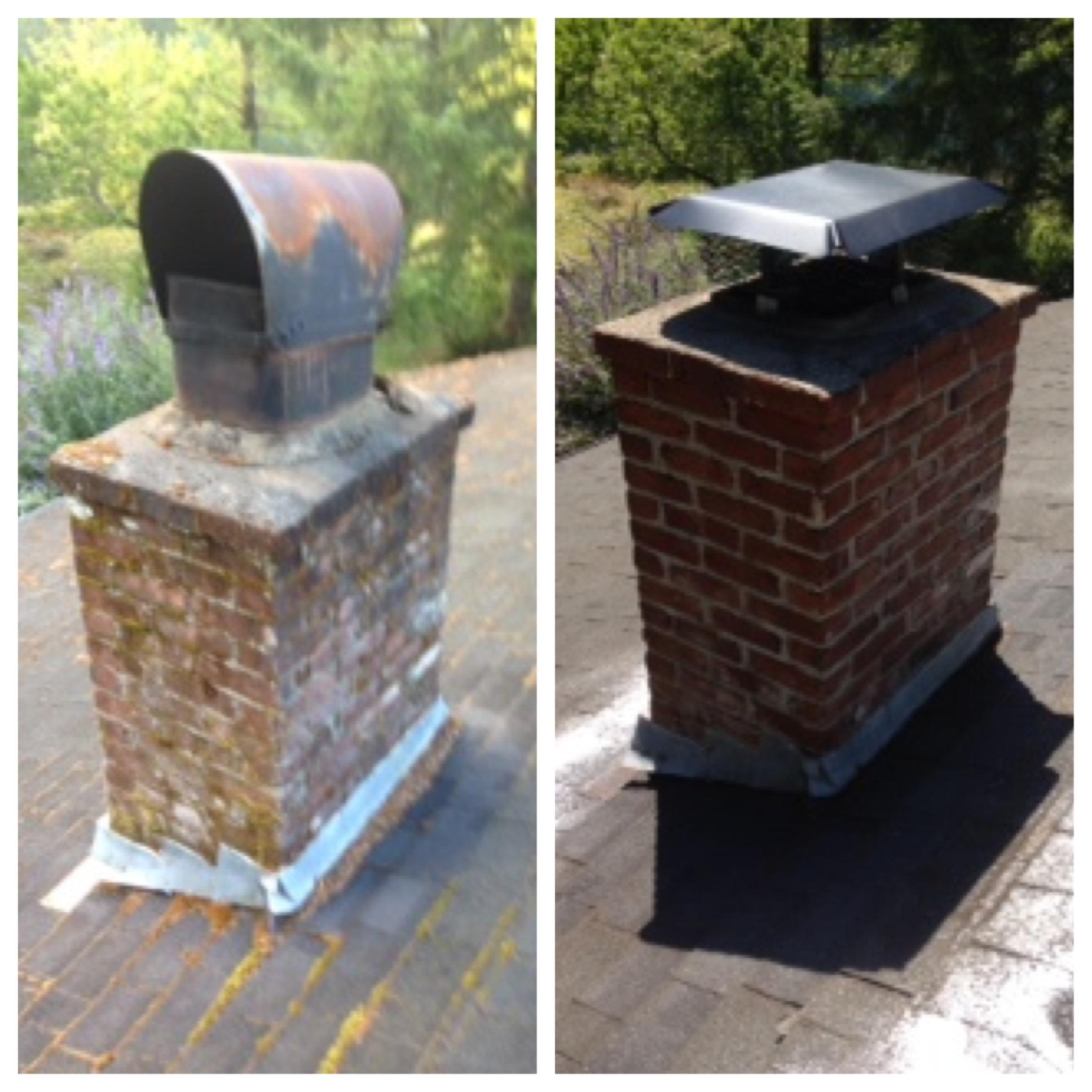 Chimney Repair Replace Oregon Chimney Guys Eugene Oregon