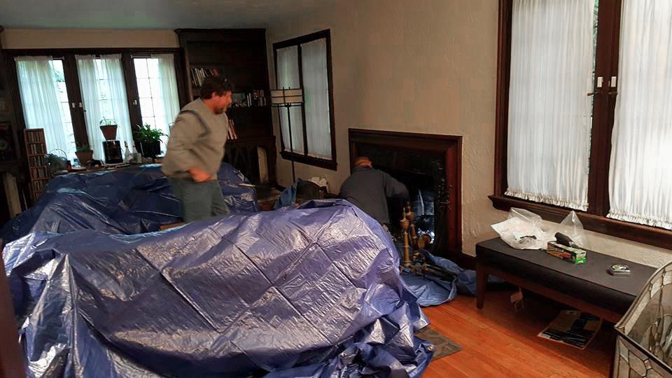 Diy Chimney Cleaning Methods