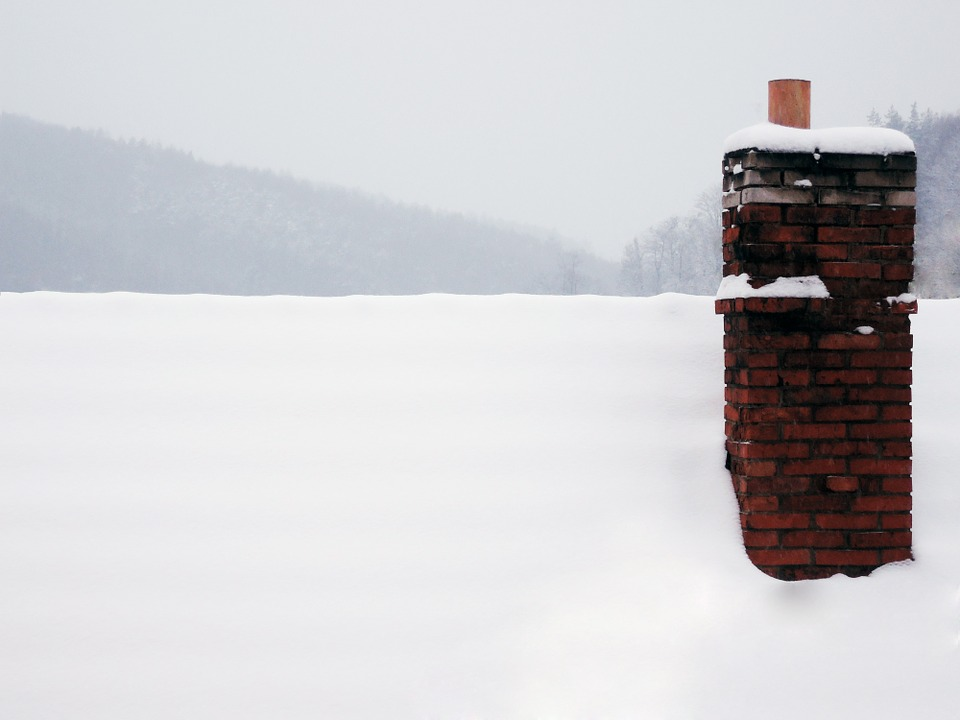 Is Your Chimney Ready For Winter