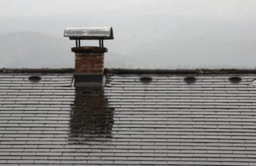 waterproof chimney