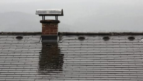 waterproof chimney