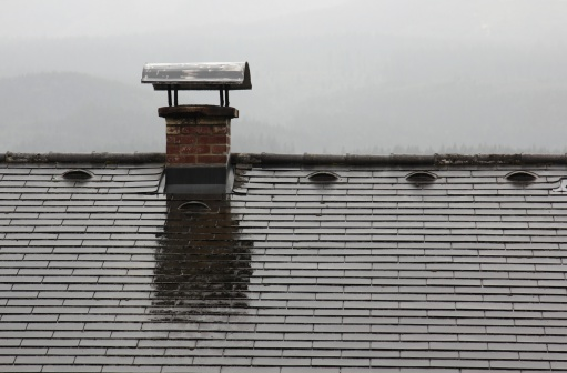 How To Waterproof Your Chimney