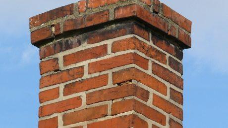 chimney leaks