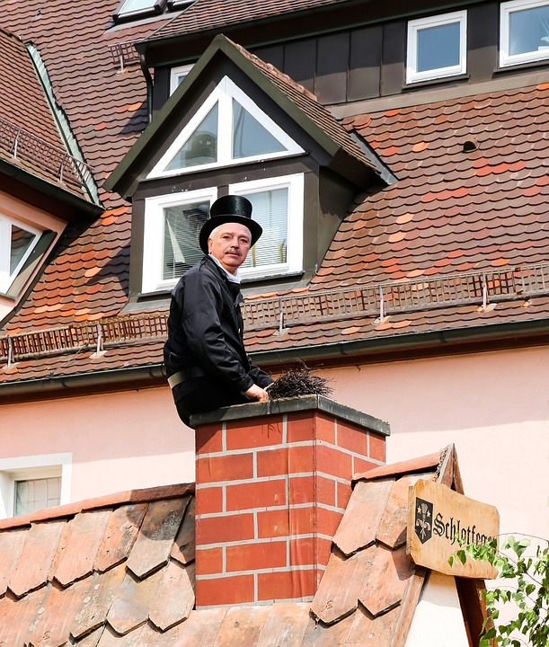 How To Hire A Chimney Sweep In Eugene Oregon