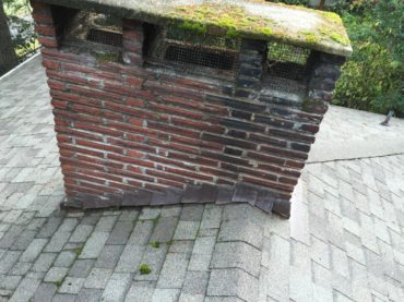 Chimney Replace