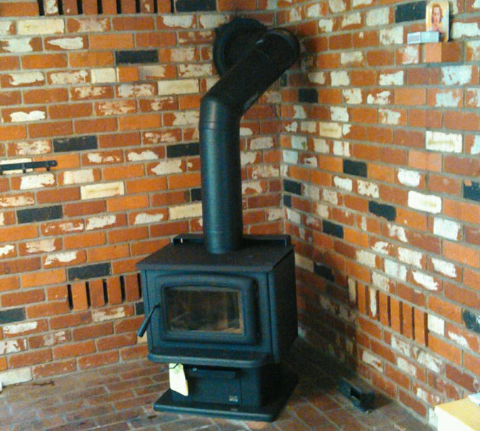 Stove Replacement Or Installation