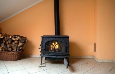 Choosing a heating Stove