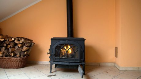 Choosing a heating Stove