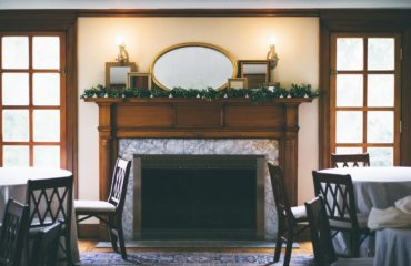 Prepare your chimney for fall