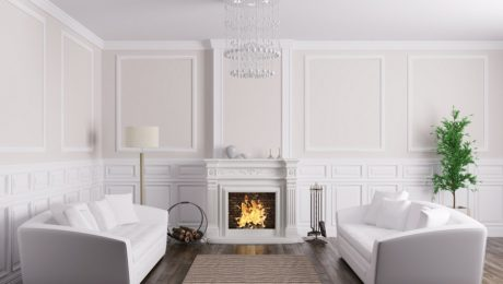 Wood Stove or Fireplace Insert EPA Certified