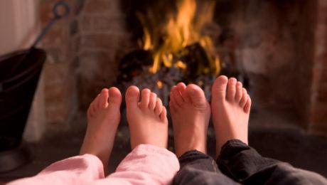 child safety fireplace