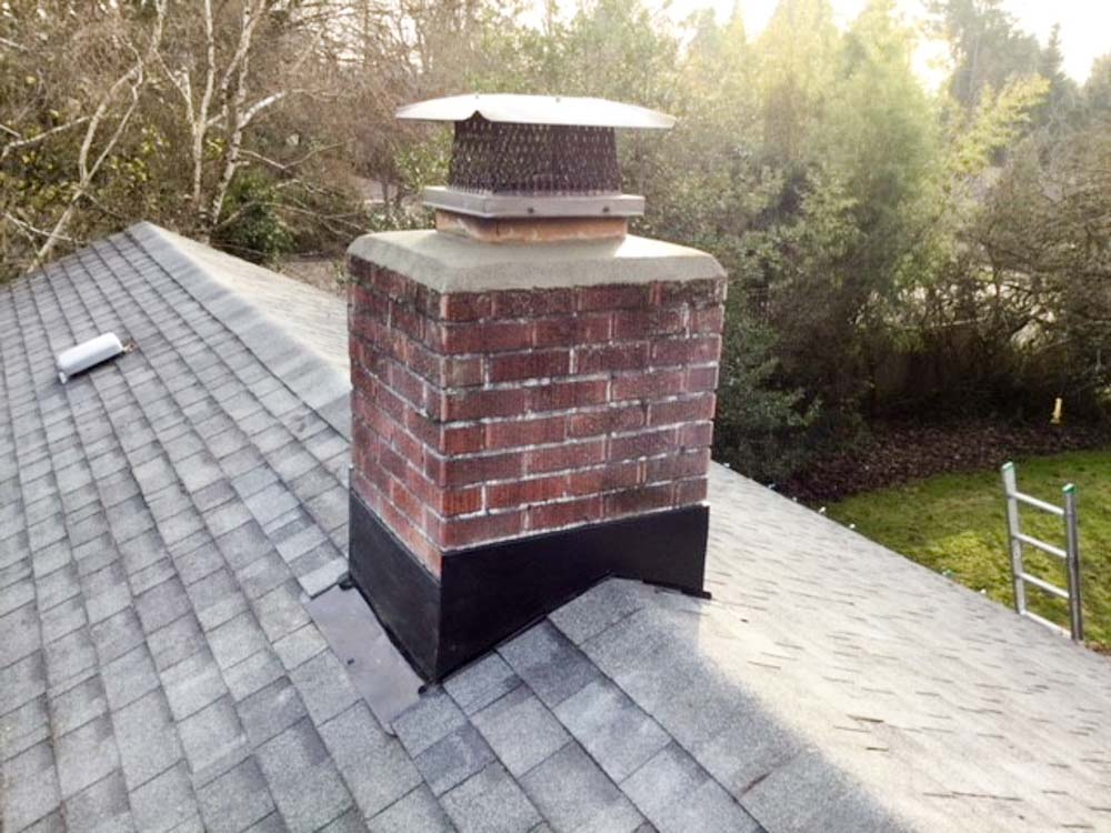 Everything You Need To Know About Chimney Liners