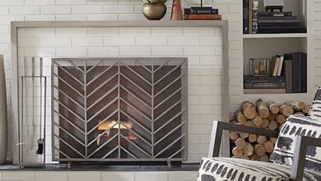 Chimney and Fireplace Accessories
